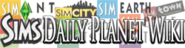 Sims Daily Planet Wiki-busy-wordmark