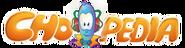 Chopedia-wordmark
