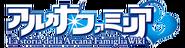 LsdArcanaFamiglia Wiki-wordmark2