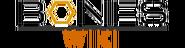 Bones Wiki-wordmark