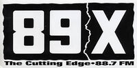 89 X CIMX-FM