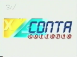 Conta Corrente 1998 vinheta