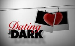 Dating in the Dark logo