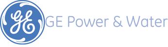 GE Power & Water Logo 2
