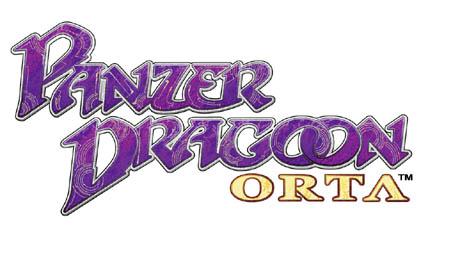 Panzer Dragoon logo460