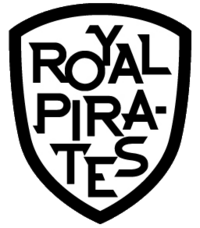 Royal Pirates logo