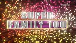 Super Family 100