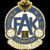 FK Austria logo (1975-1977)