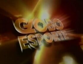 Globo Esporte 2002