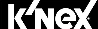 K'NEX-black logo