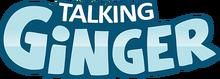 Talking-ginger logo