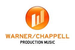 Warner-Chappell Production Music logo