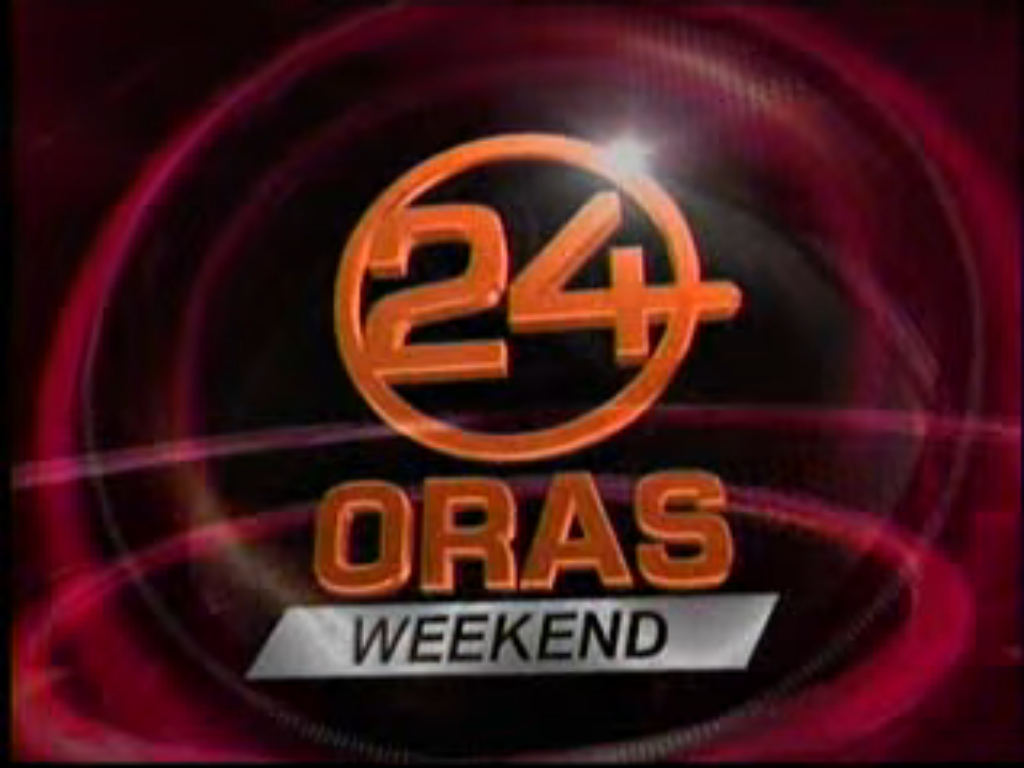 24 Oras Weekend 2010 (2)