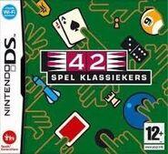 42 Spel Klassiekers