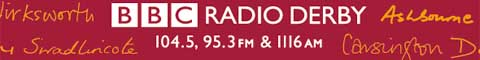 BBC Radio Derby C