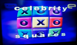 Celebrity Squares malaysia
