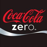 Coca-Cola Zero America