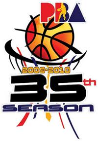 Pba2009-10 logo