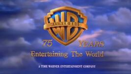 Warner Bros. Pictures logo TNCTM