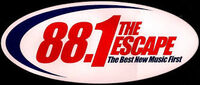 881the escape