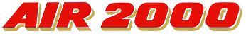 Air 2000 logo