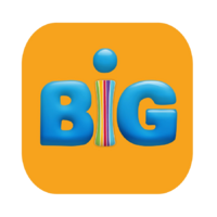 Big channel