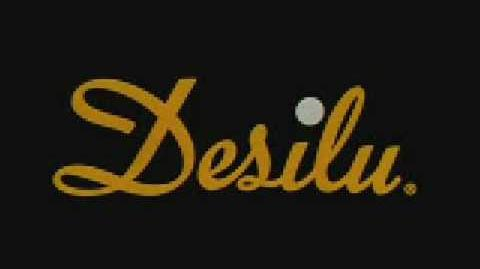 "Desilu Merging Circles Logo (1967) ""Mission Impossible Variant"""