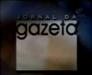 Jornal da Gazeta 2000