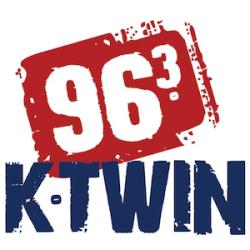 KTWN (96.3 K-Twin)