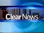 WGCL-TV Clear News 2000-2001 open