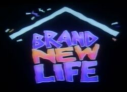 Brand New Life Titlecard