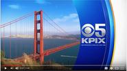 KPIX 5 News 2016