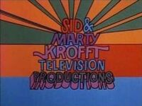 Sidandmartykroffttelevisionproductions1969