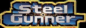 Steel gunner logo by ringostarr39-d7b42pp