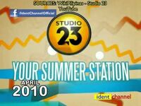 Studio23summerapril2010