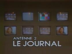 France 2 Le Journal 2
