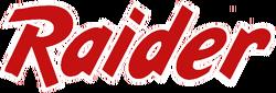 Raider logo