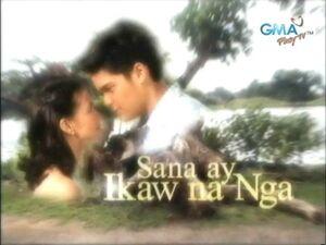 Sana ay ikaw na nga-2001