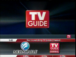 TVGuideChannel 2009 megacable