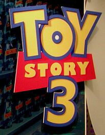 Toy Story 3 Logopedia Fandom Powered By Wikia