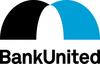 BankUnited logo 2011 stacked
