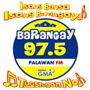 Barangay975