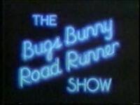 Bugs Bunny Road Runner Show 1984