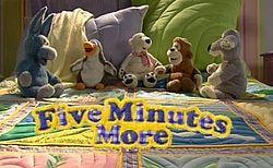 File:FiveMinutesMoreLogo.jpg