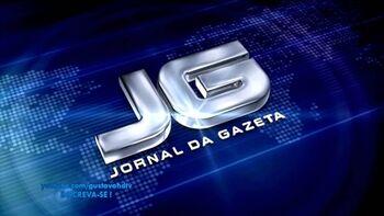 Jornal da Gazeta 2011 1ª Versão