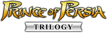 Prince of Persia Trilogy (Europe)