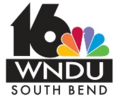 WNDU logo