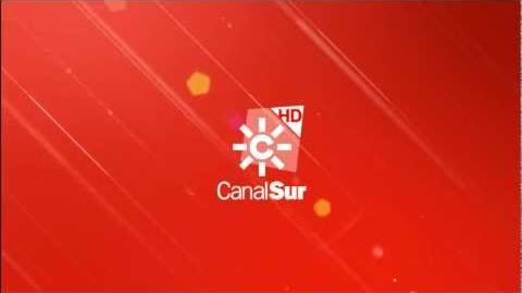 Canal Sur HD - Cortinilla 1