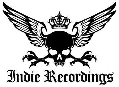 IndieRecordings logo