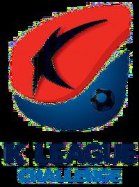 K League Challenge logo